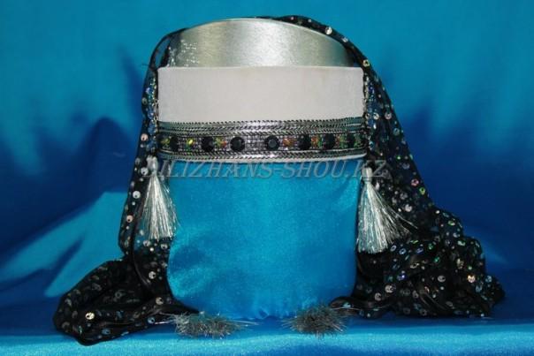 Женский еврейский головной убор