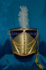 1746. Головной убор гусара - кивер