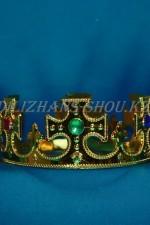 1733. Корона