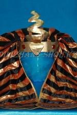 1748. Головной убор фараона