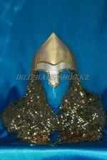 1765. Шлем богатыря