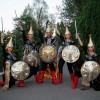 """Казахский танец воинов """"Адай"""""""