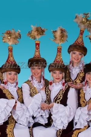 Казахский классический