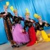 Таджикский народный танец