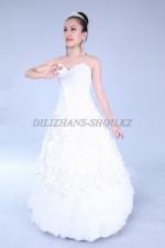 2441 бальное платье