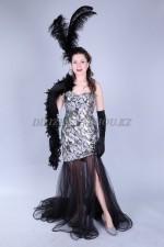 2599 Платье в стиле Гэтсби