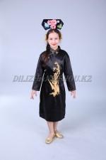 00235 Китайский костюм