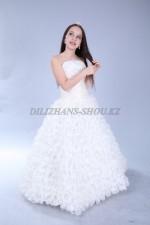 """00945 Бальное платье """"Рафаэлла 01"""""""