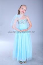 0309. Вечернее платье (Даймонд)