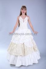 0334. Бальное платье