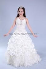 """0938 Бальное платье """"Аделия""""е"""