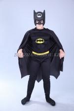 0694. Бэтмен