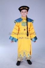 0133. Китайский император