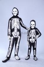 01166 Скелеты