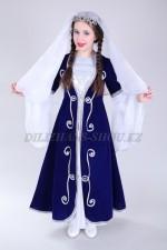 00232 Кавказский костюм Замира 01