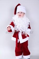 01233 Санта Клаус