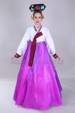 02468 Корейский подростковый ханбок