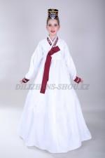 02467 Корейский подростковый ханбок