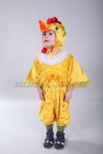 00137 Цыплёнок