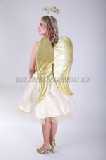 01712 Золотые крылья для ангелов