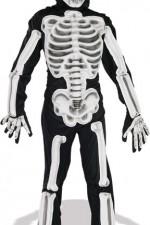 Скелет, костюм Скелета