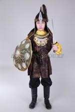 00585 Казахский батыр 05