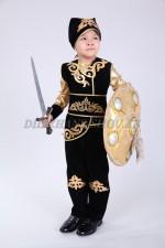 """Казахский национальный костюм """"Бийши"""" 02"""