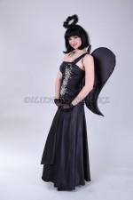 03098 Черный Ангел