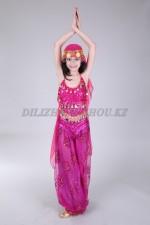 00289 Восточный костюм 10
