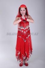 00284 Восточный костюм 05