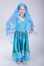 00283 Восточный костюм 04