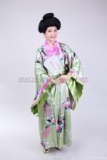 2272 японское кимоно