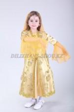 00689 Кавказский костюм «Джанисат»