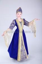00694 Кавказский костюм «Захира 02»