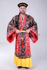 02455 Китайский костюм Императора