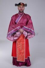 02451 Китайский костюм Императора