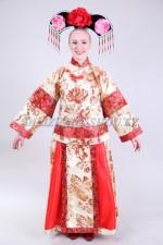 02445 Китайская принцесса