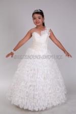 """00944 Бальное платье """"Рафаэлла 03"""""""