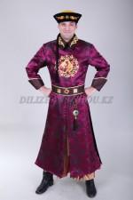 2191 . китайский костюм Императора