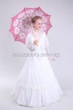 0402. Бальное платье