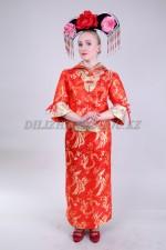 02446 Принцесса Китая