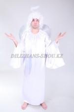 01728 Костюм ангела мужской