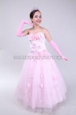 """00935 Бальное платье """"Розалин"""""""