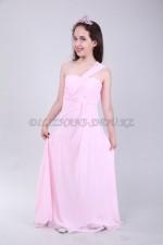0355. Бальное платье