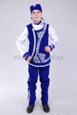 0017. Казахский (танцевальный 1)