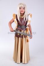 Девушка-воин Алкая 02