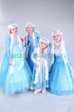 00022 Принцессы Эльзы