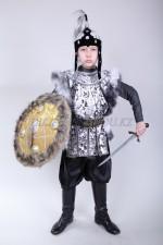 00587 Казахский батыр 06