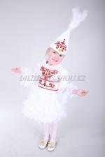"""Казахский национальный костюм """"Амина"""""""