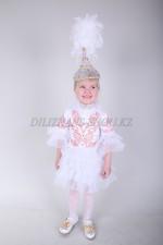 0044. Казахский костюм для самых маленьких - 2-3 года
